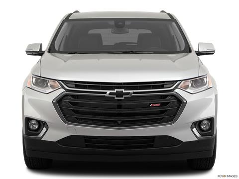 2020 Chevrolet Traverse photo