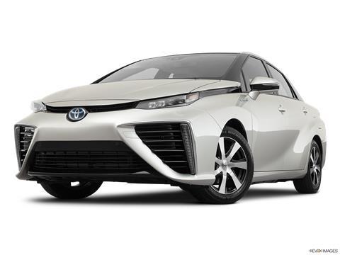 2019 Toyota Mirai photo