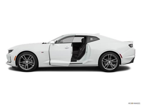 2021 Chevrolet Camaro Invoice Price, Dealer Cost, & MSRP ...