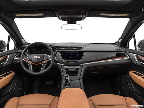 2020 Cadillac XT5 photo