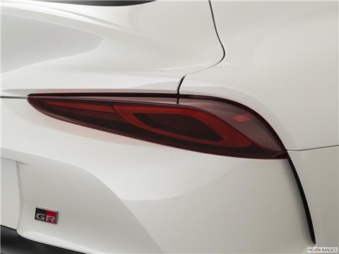 2020 Toyota GR Supra photo
