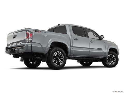 2020 Toyota Tacoma photo