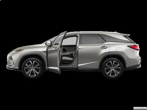 2021 Lexus RX 350L Invoice Price, Dealer Cost, & MSRP ...