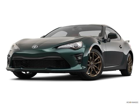 2020 Toyota 86 photo