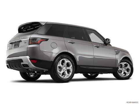 2020 Land Rover Range Rover Sport photo