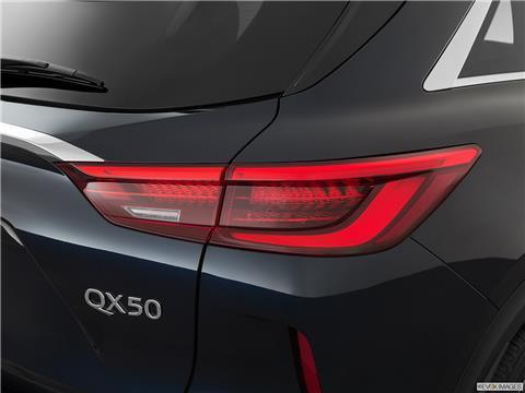 2020 INFINITI QX50 photo
