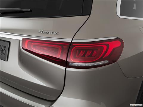 2020 Mercedes-Benz GLS photo