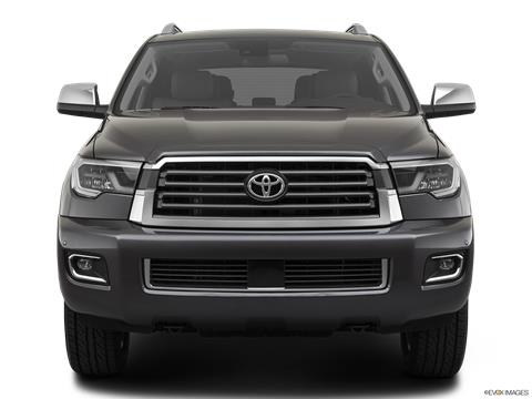 2020 Toyota Sequoia photo