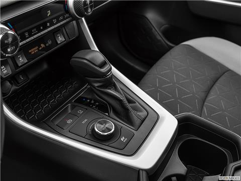 2020 Toyota RAV4 Hybrid photo