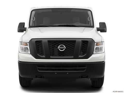 2020 Nissan NV Cargo photo