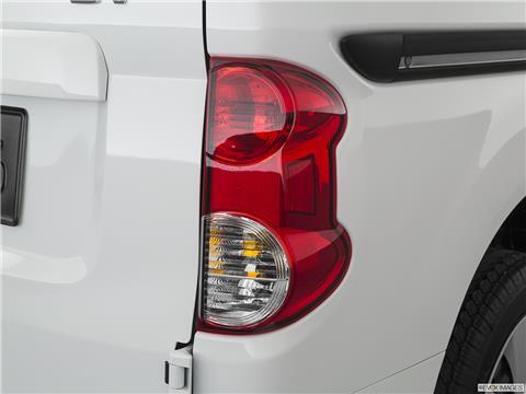 2020 Nissan NV200 photo