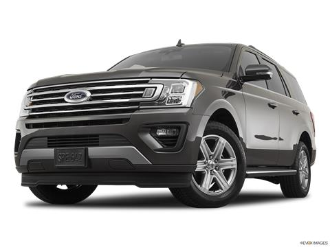 2020 Ford Expedition photo