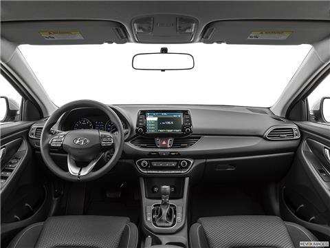 2020 Hyundai Elantra GT photo