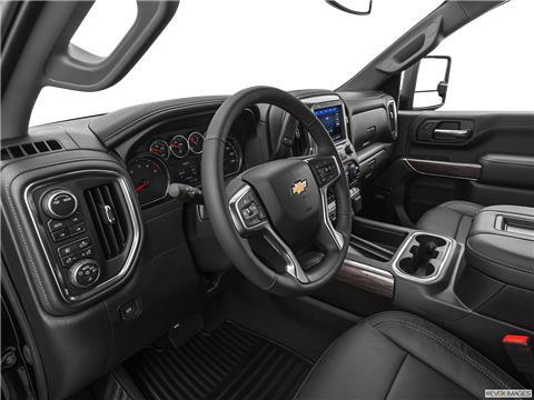 2020 Chevrolet Silverado 3500HD photo