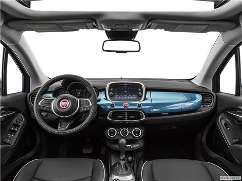 2019 FIAT 500X photo