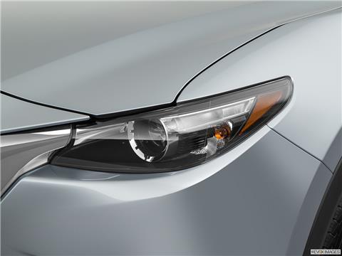 2020 Mazda CX-9 photo