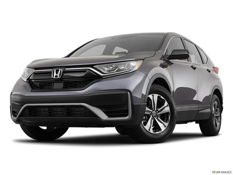 2020 Honda CR-V photo