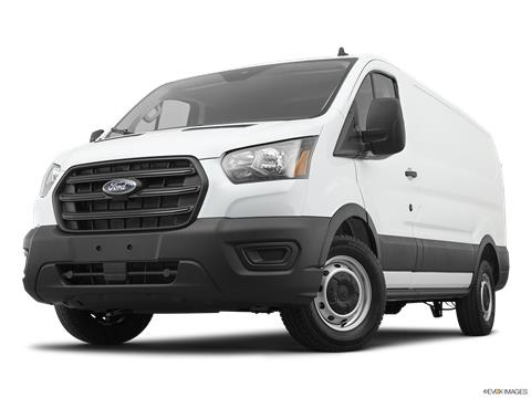 2020 Ford Transit Cargo photo