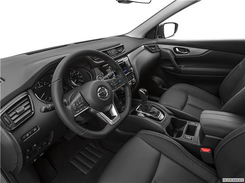 2020 Nissan Rogue Sport photo