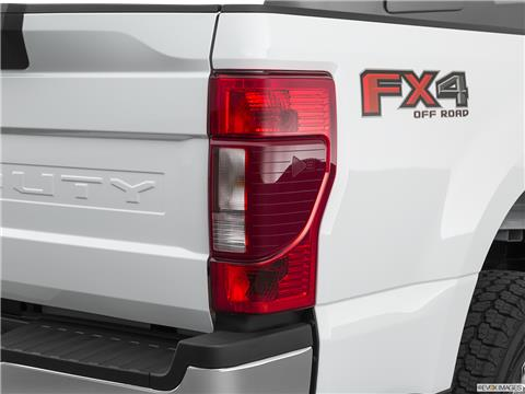 2020 Ford F-350 Super Duty photo