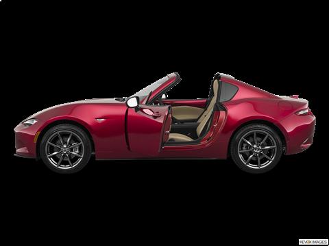 2020 Mazda Mx 5 Miata Rf Invoice Price Dealer Cost Msrp Rydeshopper Com