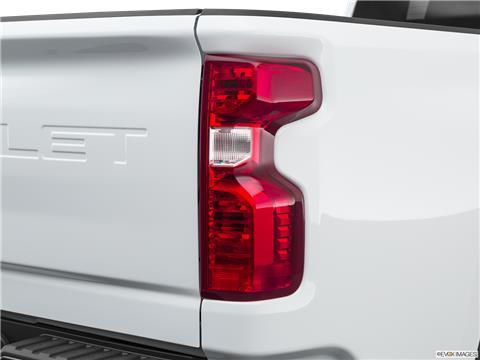 2020 Chevrolet Silverado 2500HD photo