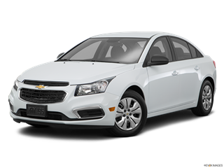 Certified Pre-Owned Chevrolet Cruze Limited