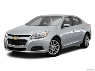 Certified Pre-Owned Chevrolet Malibu Limited