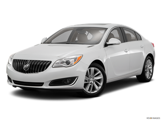 Certified Pre-Owned Buick Regal