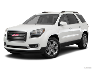 Certified Pre-Owned GMC Acadia Limited