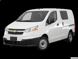 CPO Van