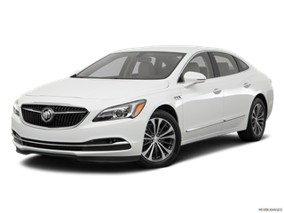 Certified Pre-Owned Buick LaCrosse