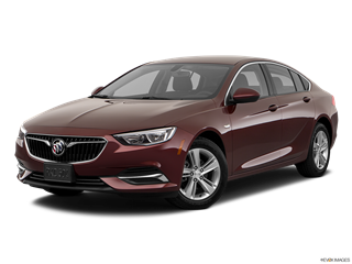 Certified Pre-Owned Buick Regal Sportback
