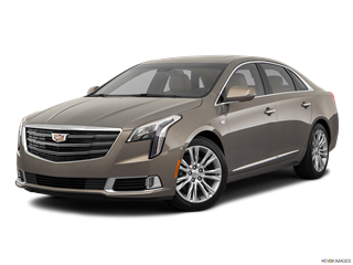Certified Pre-Owned Cadillac XTS