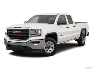 Certified Pre-Owned GMC Sierra 1500 Limited