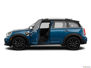 2019 MINI Countryman Plug-in Hybrid