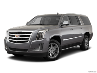 Certified Pre-Owned Cadillac Escalade ESV