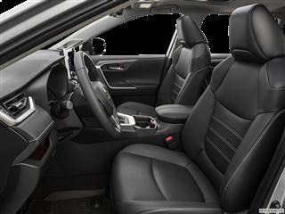 2019 Toyota Camry Vs 2019 Toyota Rav4 Rydeshopper Com
