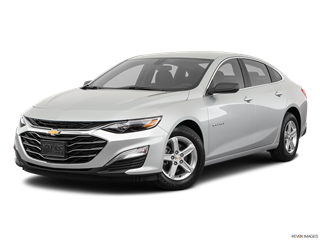 Certified Pre-Owned Chevrolet Malibu