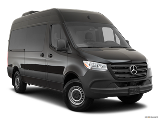 2020 Mercedes-Benz Sprinter Passenger