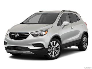Certified Pre-Owned Buick Encore