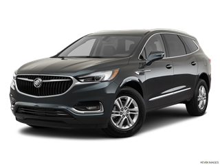 Certified Pre-Owned Buick Enclave