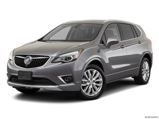 Certified Pre-Owned Buick Envision