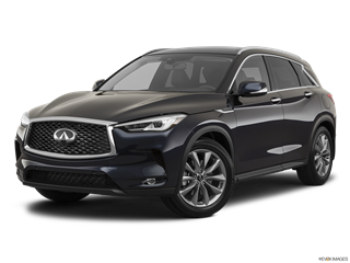 2020 Infiniti Qx50 Reviews Research Qx50 Prices Specs Motortrend