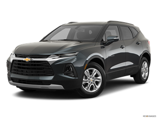 Certified Pre-Owned Chevrolet Blazer