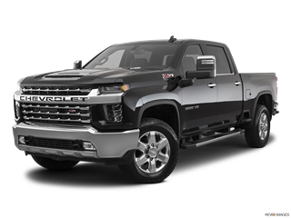 Certified Pre-Owned Chevrolet Silverado 3500HD