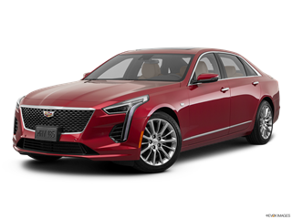 Certified Pre-Owned Cadillac CT6