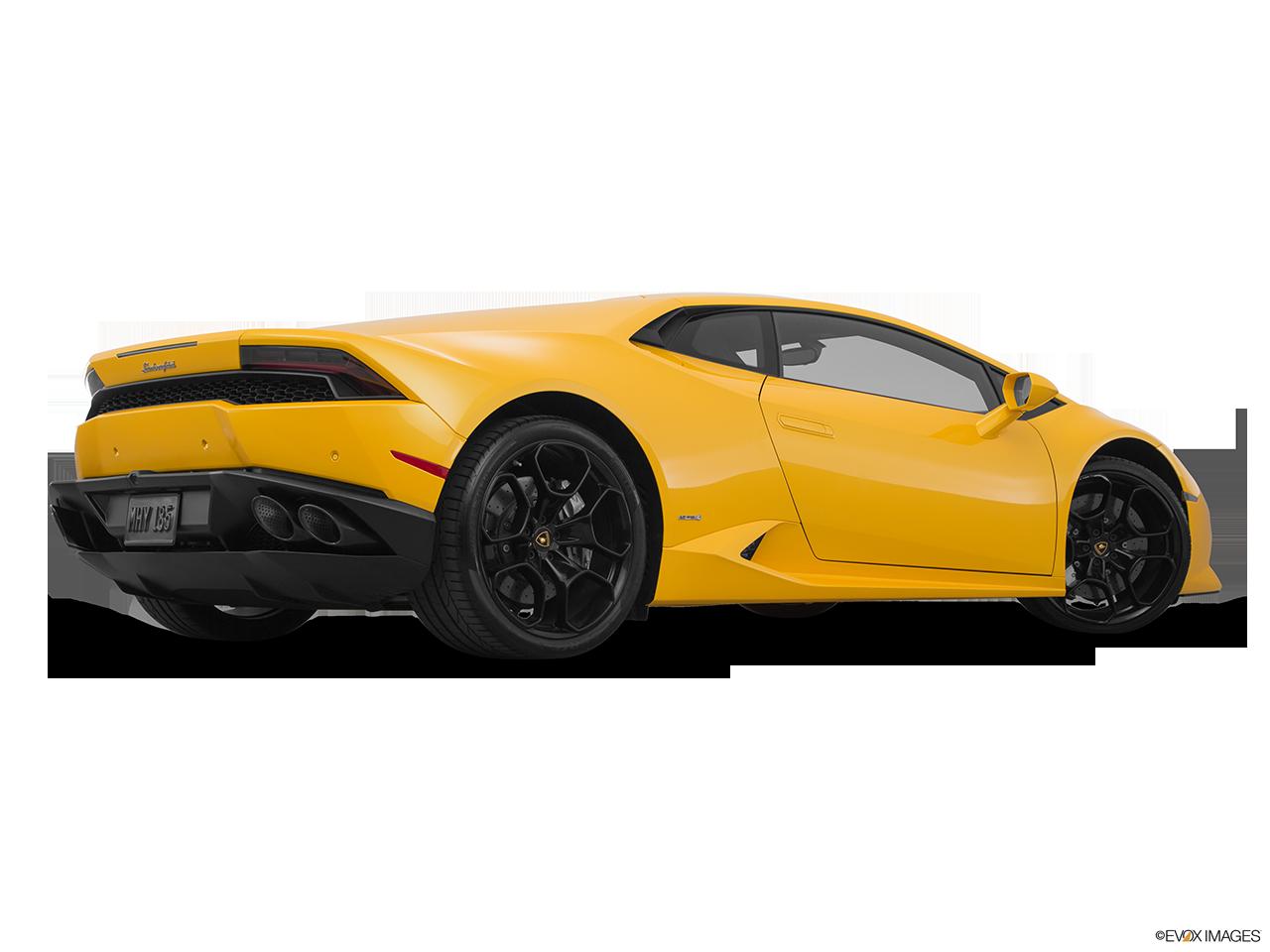 2019 Lamborghini Huracan photo