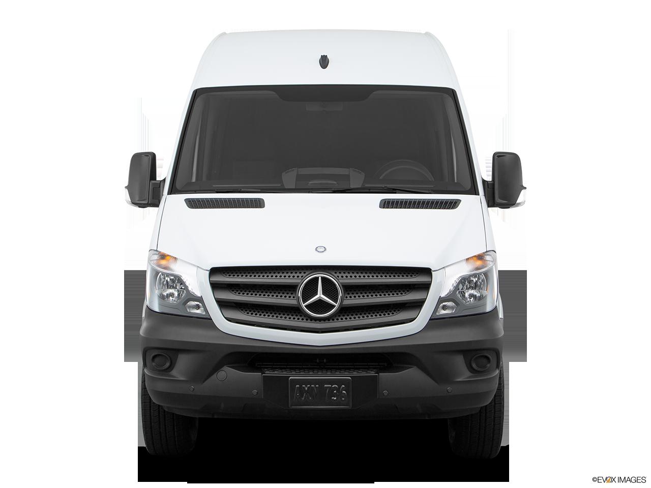 2019 Mercedes-Benz Sprinter Cargo photo