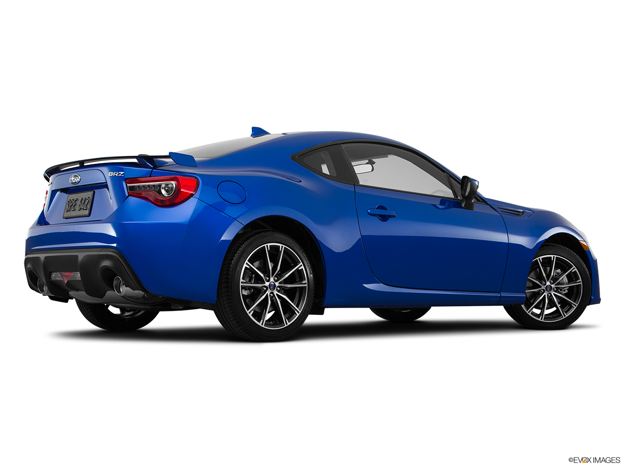 2019 Subaru BRZ photo